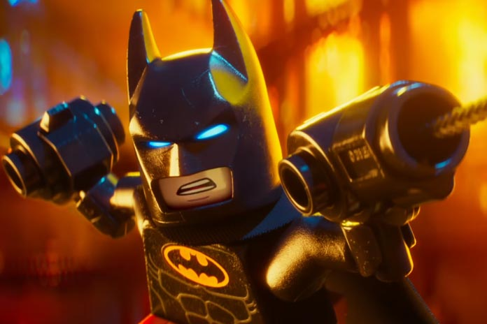 Film Review The Lego Batman Movie The Broken Cliche