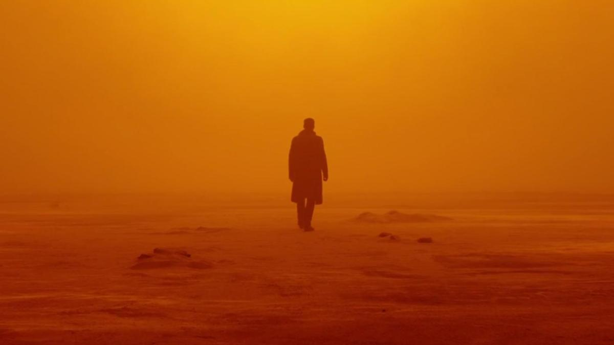 BLADE RUNNER 2049 - A biblical epic wrapped in a shroud of rich ambiguity