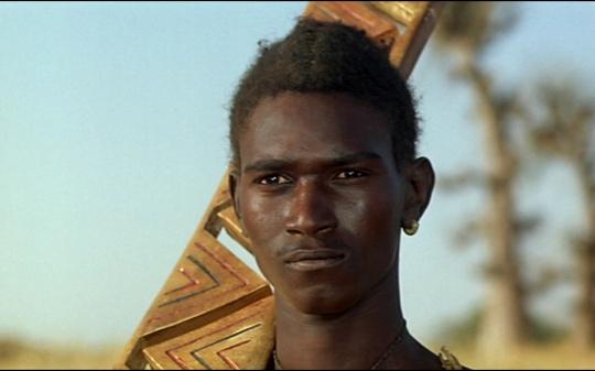 Souleymane Cissé Yeelen (2)